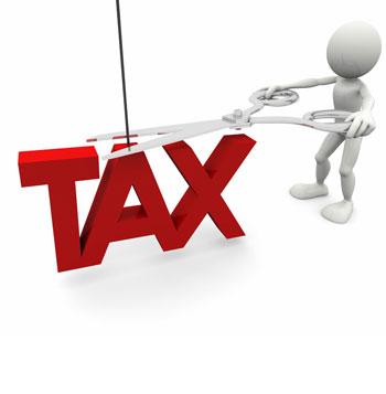 Платить налоги или нет? У нас есть решение!