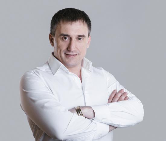 28 января тренинг от Николая Сапсана «Формат»