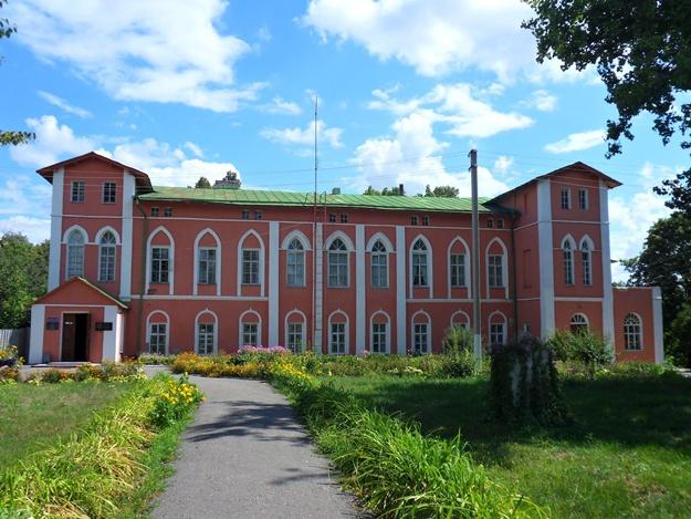 Поездка на этно-фестиваль в Пархомовку для членов Ассоциации