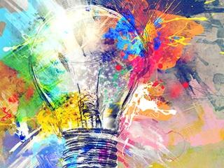 Креативне мислення та техніки креативності в бізнесі. Майстер-клас Катерини Руденко