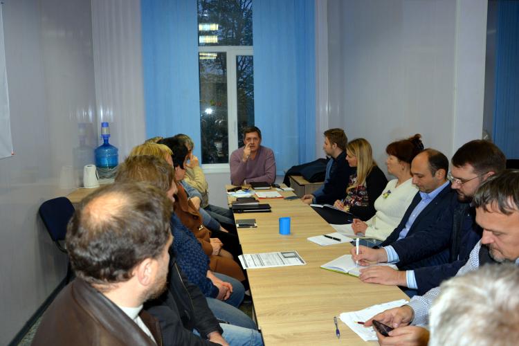 Эксперты Ассоциации едут с рабочими встречами в районы области