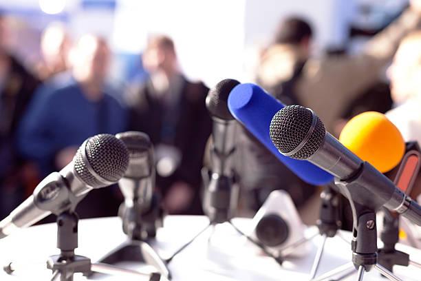 Пресс-конференция «Итоги проекта «Новый отсчет»