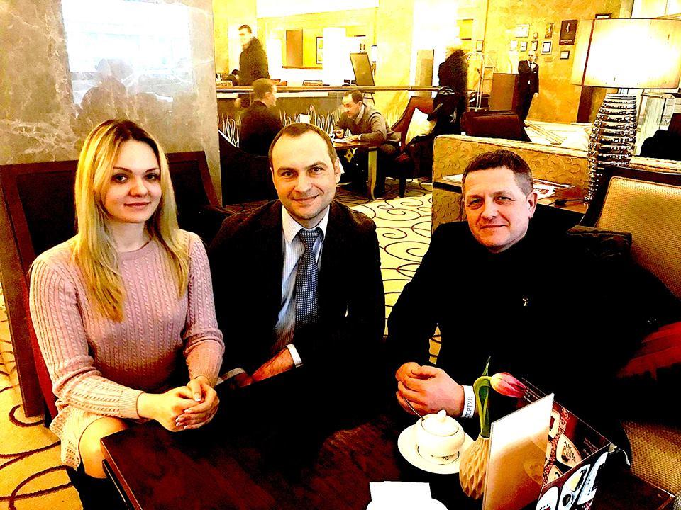 «Ассоциация» продолжает сотрудничество с «Немецко-Украинским Фондом»