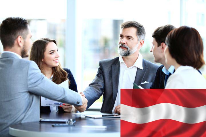 Можливість для підприємців прийняти участь в Українсько-австрійському економічному форумі