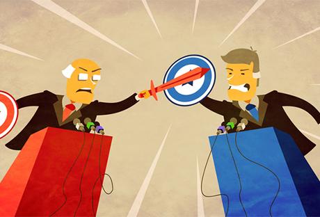 «Управленческие поединки» учат всегда побеждать в переговорах