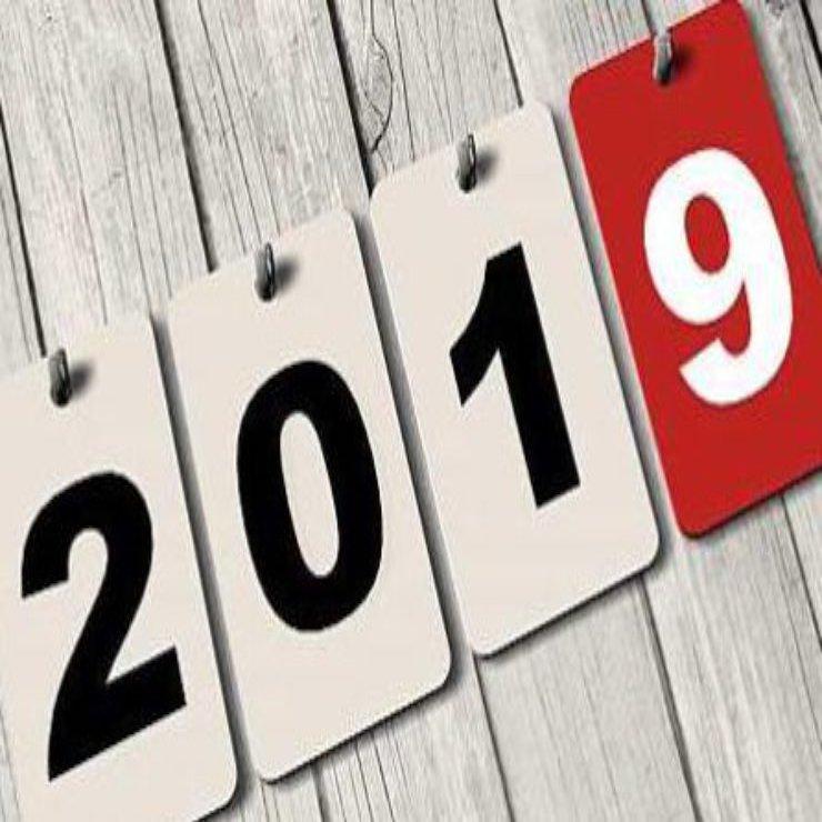 Єдиний податок та ЄСВ для ФОП та строки їх сплати у 2019 році