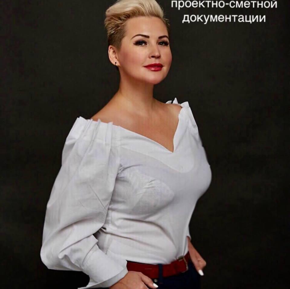 Интервью с О. Змиевской: «Рынок строительной экспертизы по-женски»